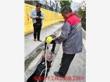 祁阳市政污水管道采用橡胶气囊封堵、水下作业公司