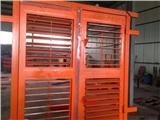 百葉式調節風門與百葉式調節風窗特點與區別