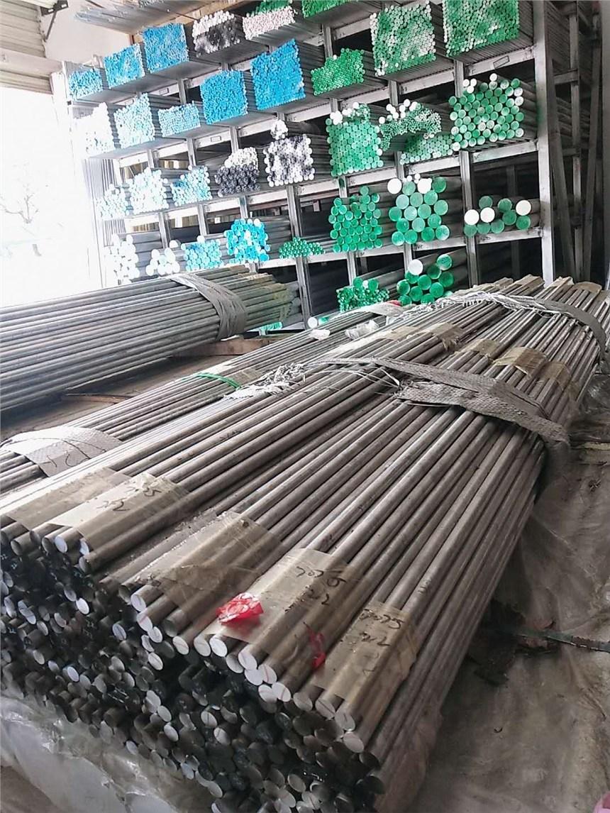 弘立4011铝棒点焊加工