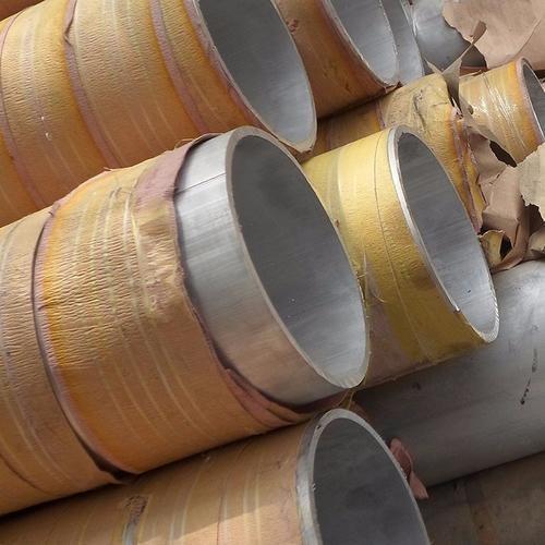2011精拉铝管  2011铆接铝管  2011铝管批发