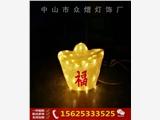 1100灯 高1.2米 发光花瓶灯、花瓶工艺品灯、LED花瓶灯