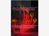 0.8米滴胶蝴蝶 3D蝴蝶造型灯 园林装饰灯 动物造型灯