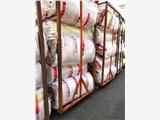 四川廣元華美離心玻璃棉板多少錢一噸