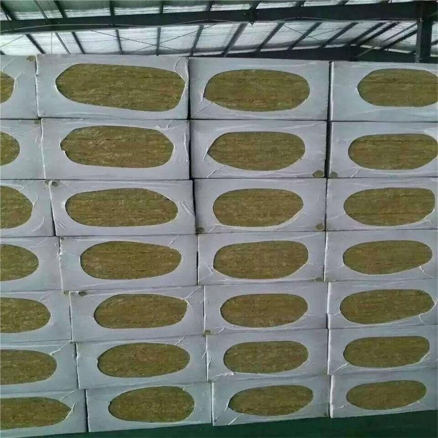 河南省焦作市外墙岩棉板市场报价