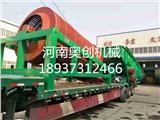 矿用滚筒筛-滚筒筛沙机型号报价-滚筒筛生产厂家