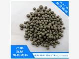 生物陶粒滤料生产厂家批发  黄冈生物陶粒滤料