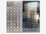 唐山中药柜厂家304不锈钢中药柜防腐无菌