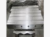供应批发机械剪板机刀片 厂家现货供应 机械剪板机刀片价格公道
