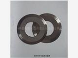 分切機刀片廠家現貨供應 紙箱紙管膠帶薄膜小型PVC分切機刀片