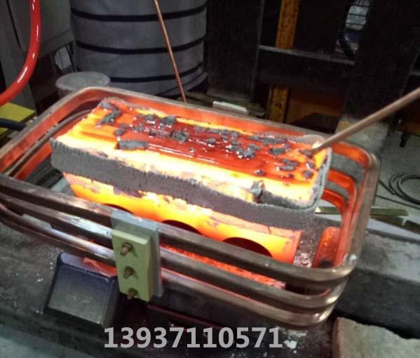 郑州手持高频钎焊机 沈阳硬质合金刀盘钎焊机 紫铜铜管焊接设备 盾构掘进机刀盘钎焊机