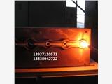 鄭州螺栓螺桿局部中頻紅沖透熱鍛造設備廠家