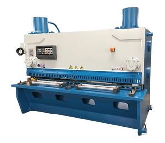 河南耿力机械液压闸式剪板机