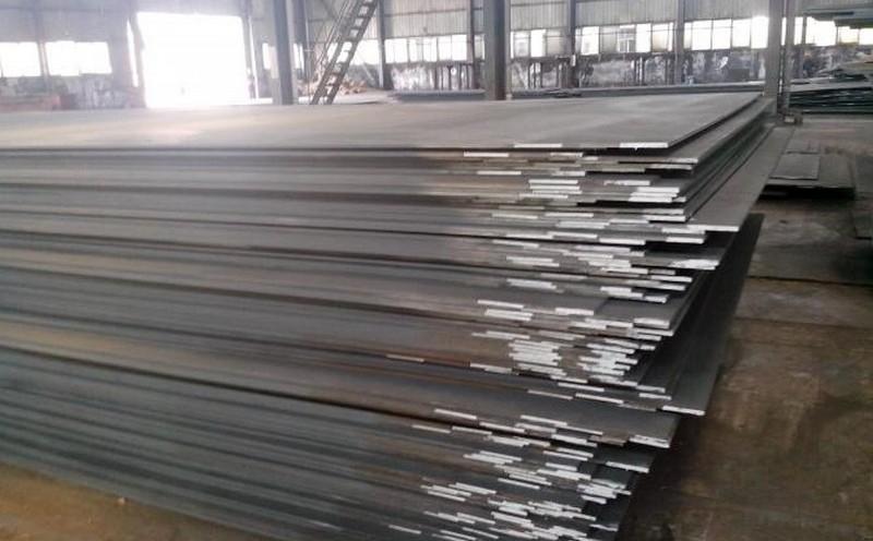 1Cr0.5Mo容器板成分性能及舞鋼生產
