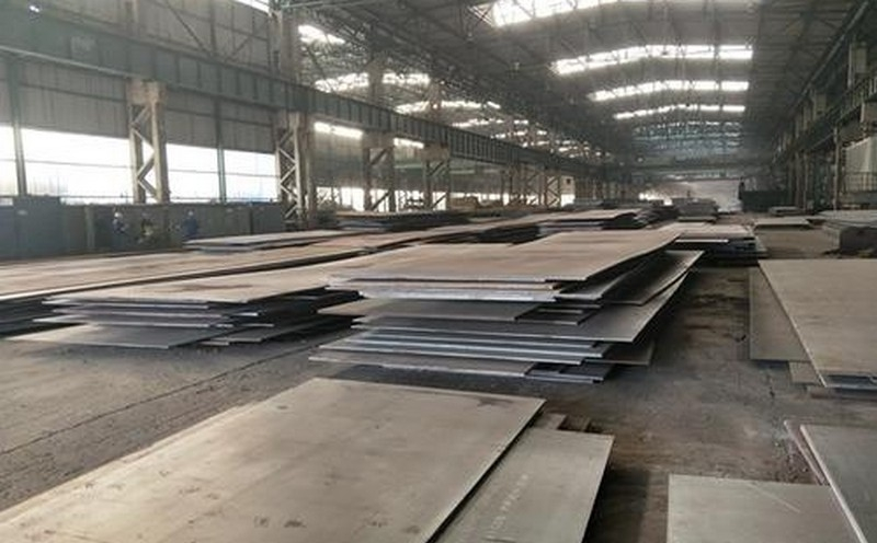 Q500GJE鋼板成分性能及鋼板應用范圍