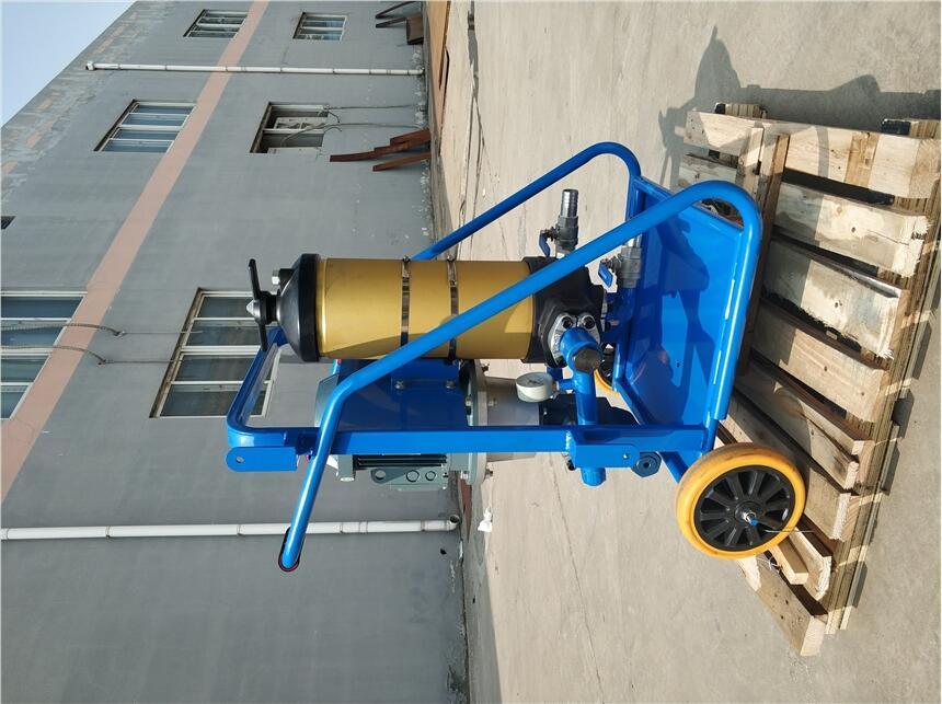 PFC8924-25-Z-KP濾油機精密濾油機