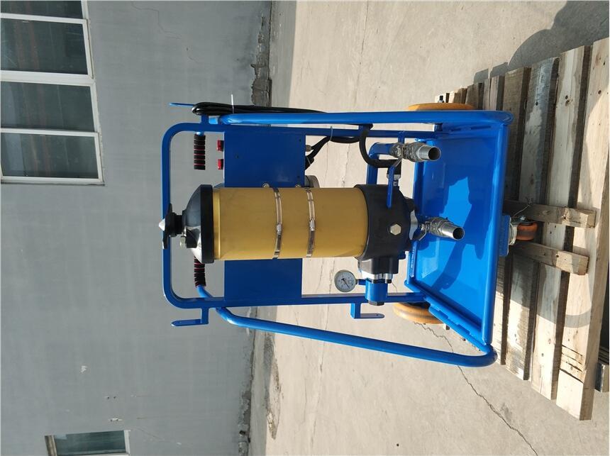 PFC8924-25-Z-KZ滤油小车精密滤油机