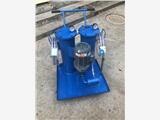 轻便滤油小车LUCB-16×10移动滤油小车