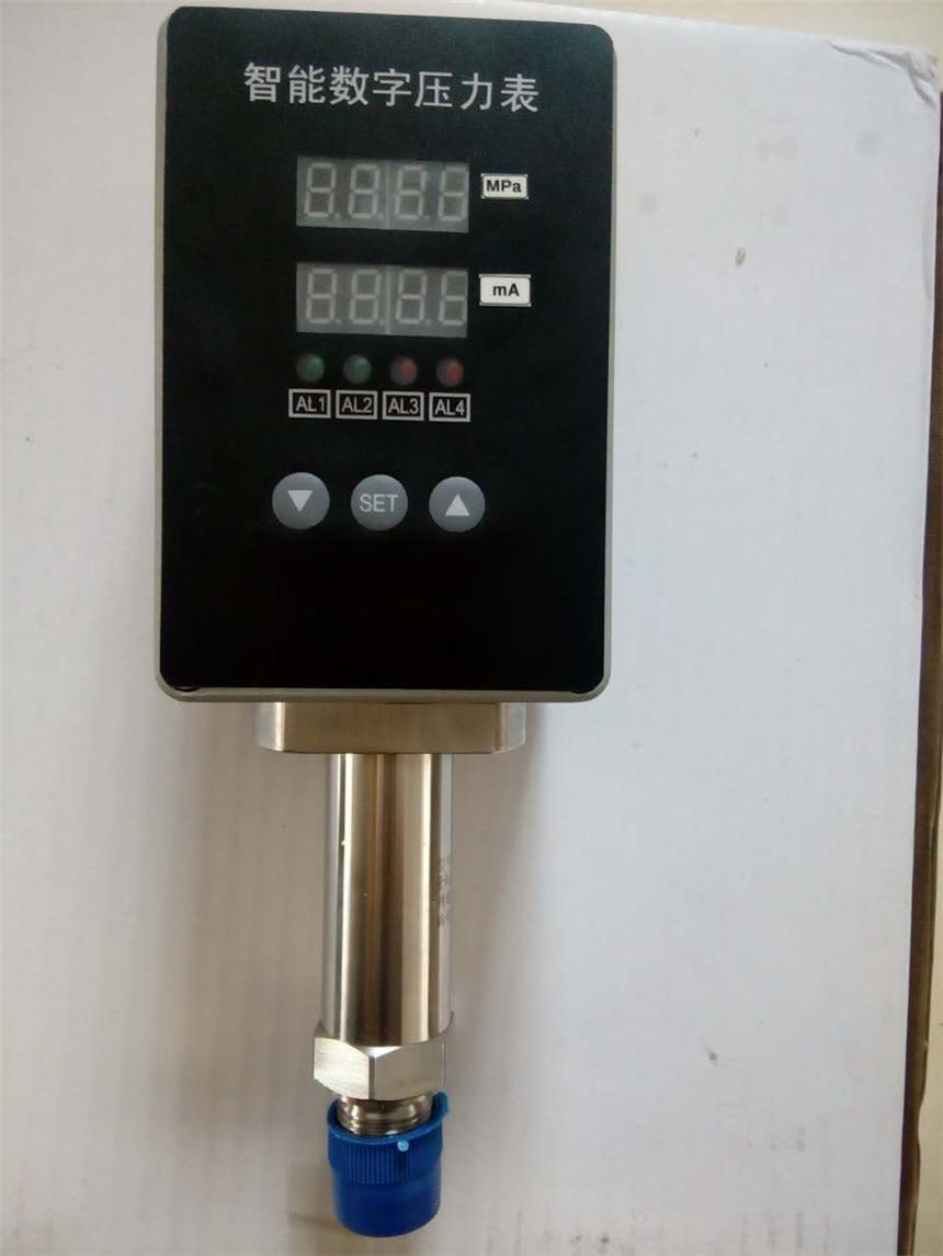水電站監控CS51CIIIREK8N2智能壓力控制器