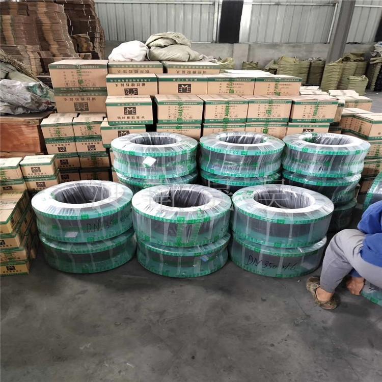 河南開封市消防橡膠軟接頭廠家可談價當天發貨
