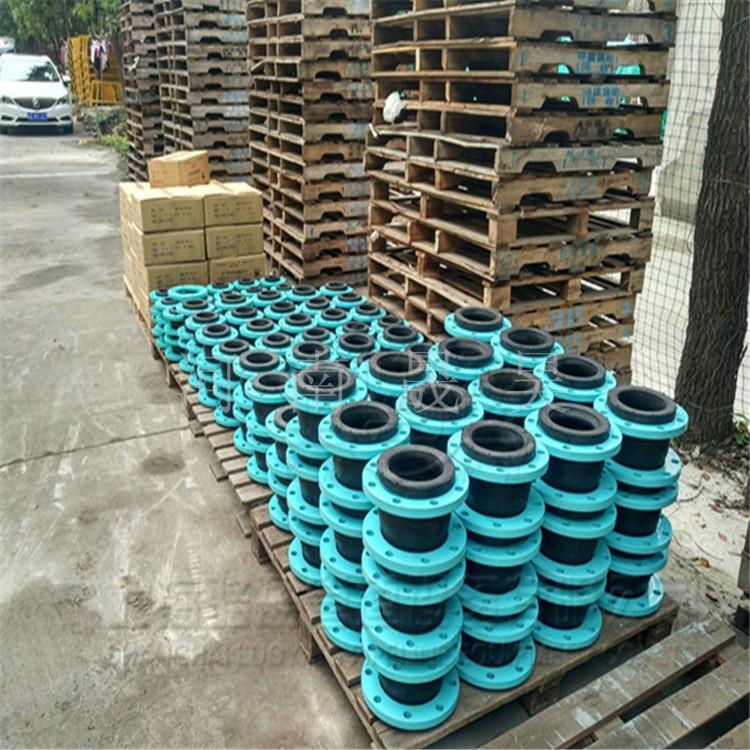 四川綿陽市橡膠軟連接交貨速度快量身定制