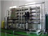 2T豆制品加工用水設備,食品行業用純凈水設備