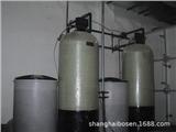 20T/H全自动软化水装置 工业锅炉软化水设备 双阀双罐软水机