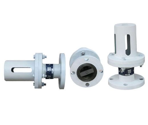 河南喜客QHF型風包釋壓閥 型號全可定制