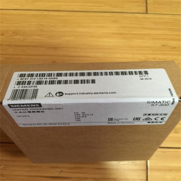 6ES7416-3ES06-0AB0西门子模块