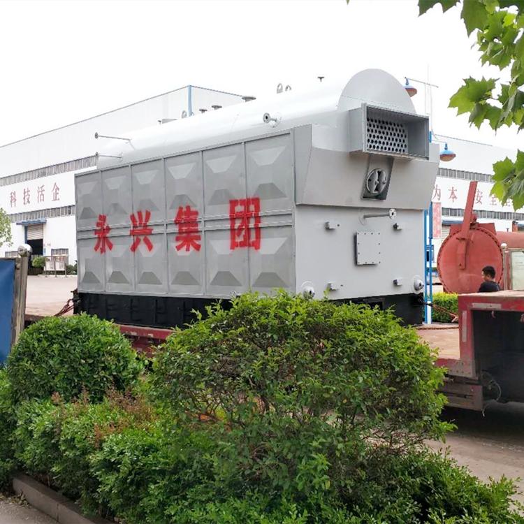 國外供熱取暖鍋爐永興牌廠家直銷