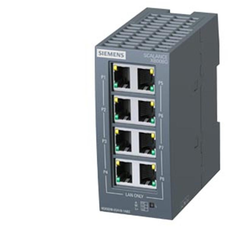 西門子總線連接模塊6GK1503-3CC00