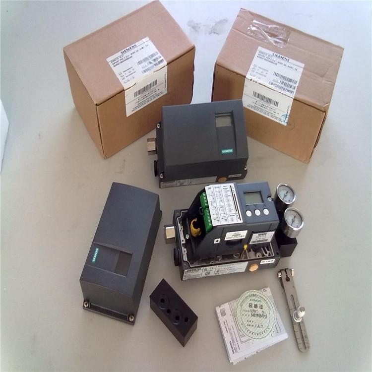 遼寧西門子PS10116-A-AP定位器壓電閥