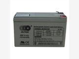 昆明奥特多蓄电池OT7-12详细说明