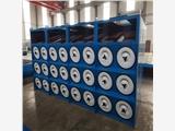 河北環保廠家定制濾筒式除塵器