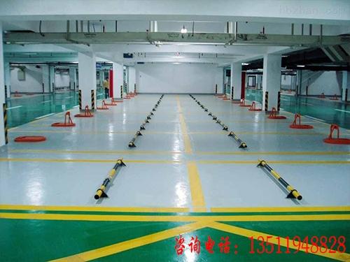 贵州车库配套设施