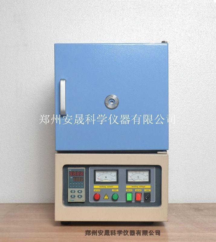 HLX-24-18管式真空箱式爐超壓保護