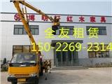 天津和平区升降车租赁