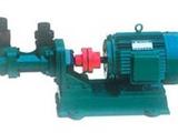 红旗3G80×4-46三螺杆泵用于输油增压船用泵