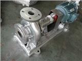 供应华潮RY25-25-160风冷式热油泵 稀油泵
