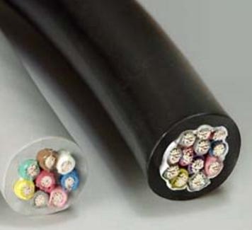 ZRB-KYJVP22 12*1.5控制铠装电缆