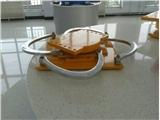 KPZ系列公路橋梁盆式橡膠支座@QPZ公路橋梁盆式橡膠支座新型抗震盆