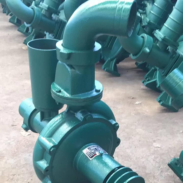 市政應急搶險抽水泵 100mm4寸柴油水泵