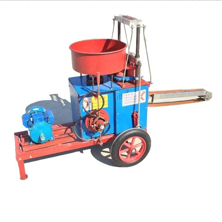 育苗缽加工設備 電動育苗制缽機 莊稼育苗土打缽機