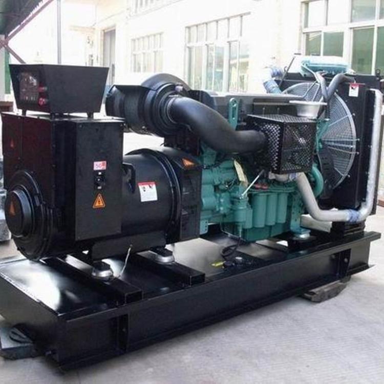 柴油发电机 7.8千瓦单相/三相发电机小型便携发电机机组