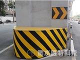 高速公路桥墩防撞设施