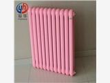 椭柱(管60*30)钢二柱圆钢管暖气片(图片、价格、安装方式、厂家)_裕华采暖