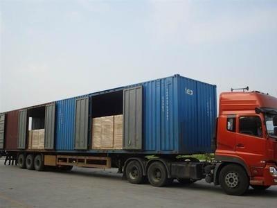 新聞:衡水到遼寧貨運公司值得托運