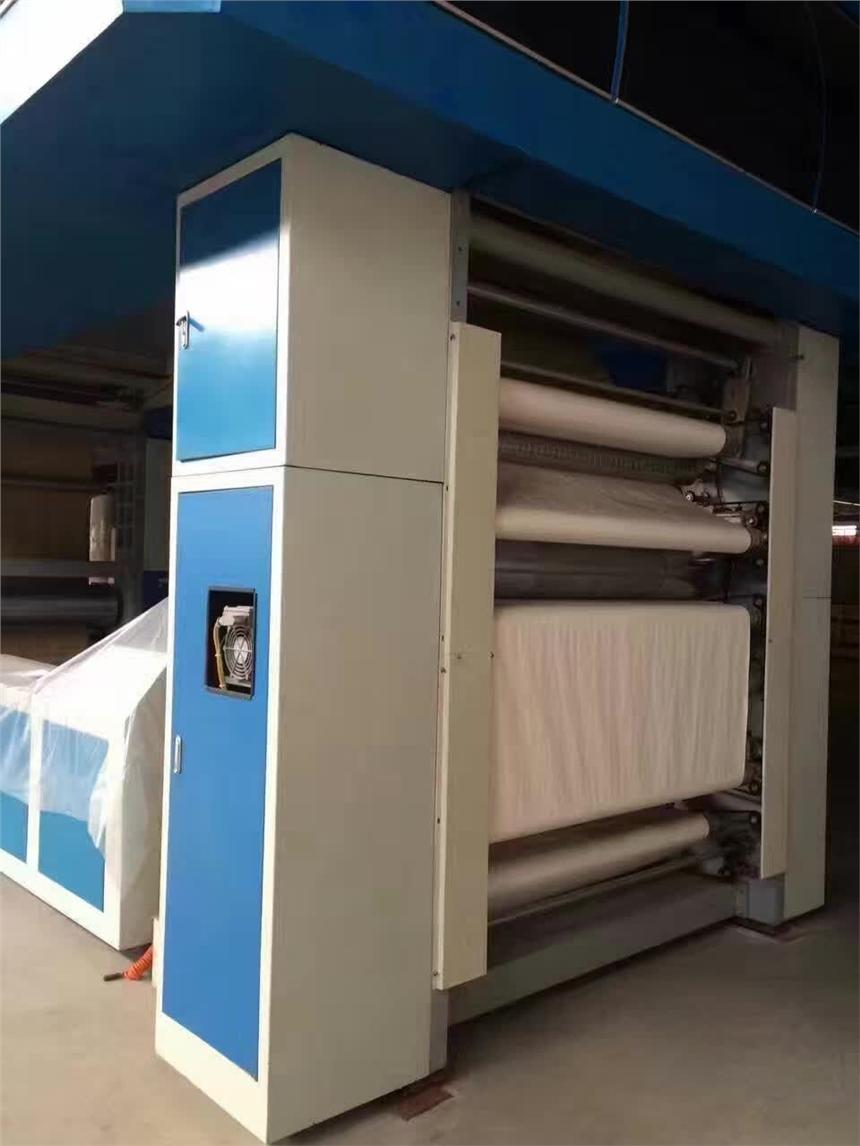南昌全新未开封柔版印刷机一套,西安航天华阳产