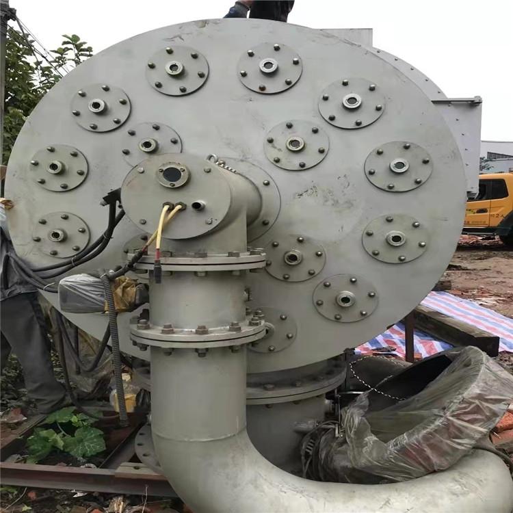 出售全新二手20噸煤氣燃燒機
