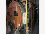 博瑞特2吨13kg燃气锅炉、高效节能器