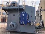 廠家直銷各種燃油鍋爐 燃氣鍋爐 導熱油爐 蒸汽 熱水鍋爐
